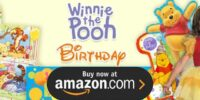 Winnie the Pooh Birthday Supplies